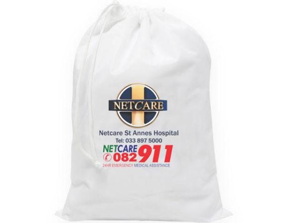 Drawcord Bag
