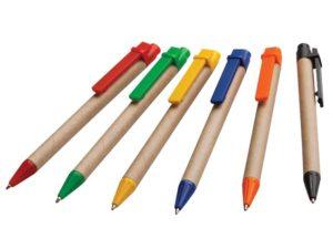 Eco Friendly Ballpoint Pen