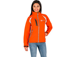 Elevate Katavi Softshell Jacket