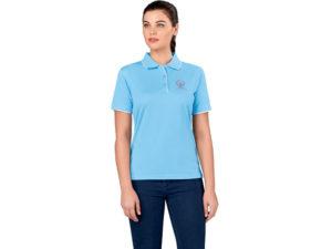 Elite Ladies Golf Shirt