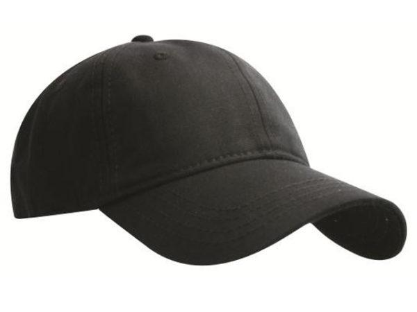 Executive mini ottoman cap