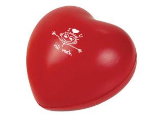 Feel-The-Love Stress Ball
