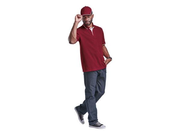 Field Golf Shirt