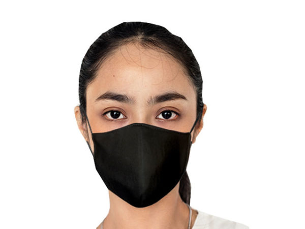 Gage Unbranded 3 Layer Washable Beak Mask-Ladies