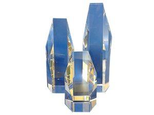 Hexagon Trophies
