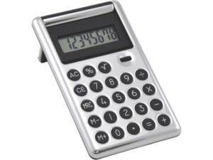Hydraulic Flip Top Calculator