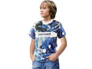 Junior Crew Neck T-Shirt