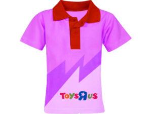 Junior Golf Shirt