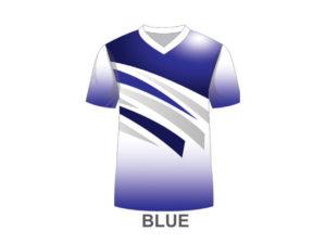 Junior Soccer Supporters Shirt