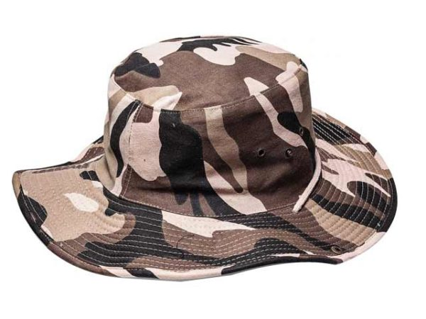 Kiddies Safari Hat