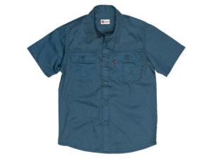Kids Bush Shirt