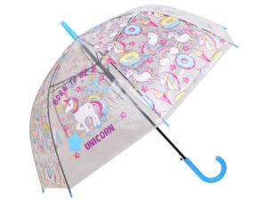Kids Dome Doughnut 8-Panel Umbrella