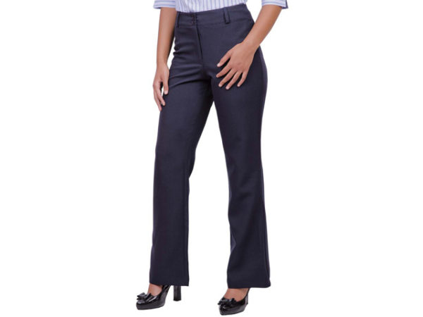 Ladies Bootleg Pants