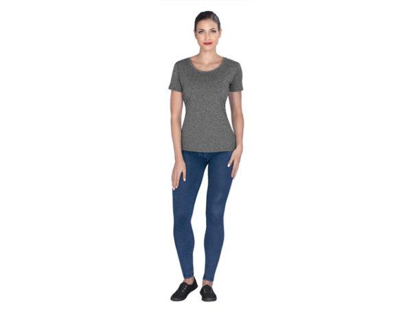 Ladies Oregon Melange T-Shirt