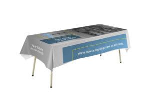 Legend Fabric Table Cloth 2.5 X1.5M