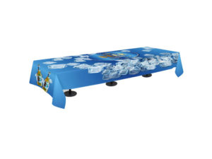 Legend Fabric Table Cloth 3.5 X 1.5M