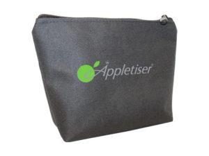 Lila Cosmetic Bag