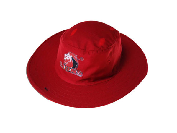 Lions Hat - Rugby Licence Headwear