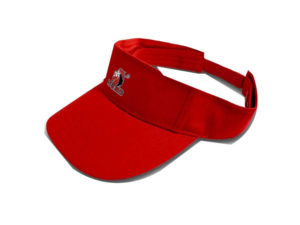 Lions Twill Visor - Rugby Licence Headwear