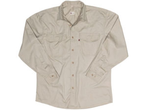 Long Sleeve Safari Shirt