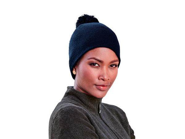 Margo Knitted Beanie