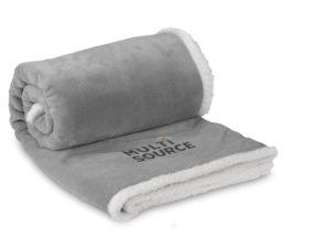 Mckinley Sherpa Blanket