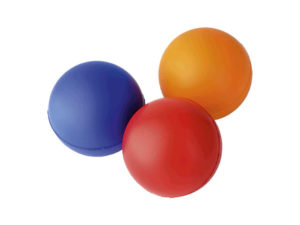Memory Foam Stress Ball