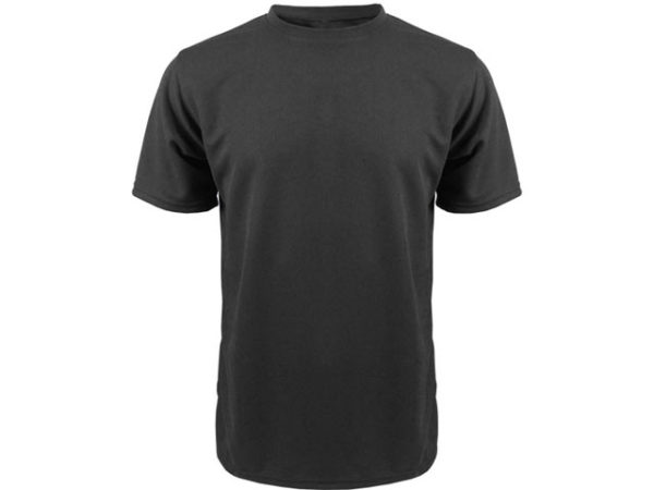 Mens Breckenbridge Crew Neck T-Shirt