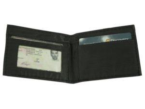 Mens PVC Wallet