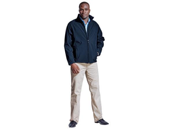 Mens Techno Jacket