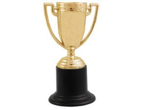 Mini Cup Trophy