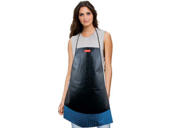Non Woven Apron With Three Division Pocket