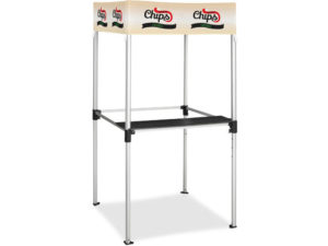 Ovation Gazebo 1 X 1M Kiosk