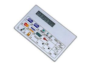 Pin Code Calculator