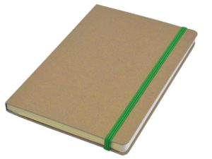 Pisces A5 Eco Notebook