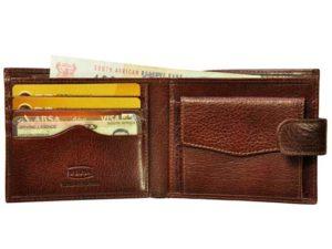 Premier Tab Wallet