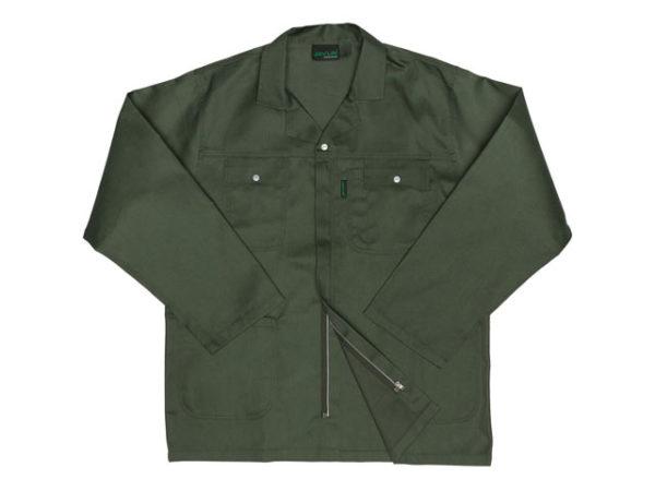 Premium Polyviscose Acid Resistant Conti Jacket