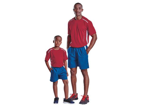 Quad Short