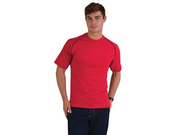 Raglan Trim T-Shirt