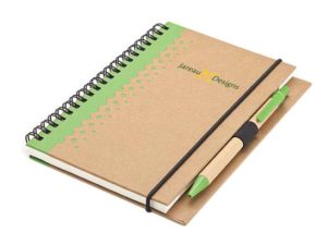Recycled Junior Pad and Pen