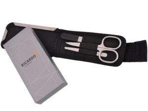 Ricardo 3 Function Manicure Set