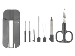 Ricardo 7 Function Manicure Set