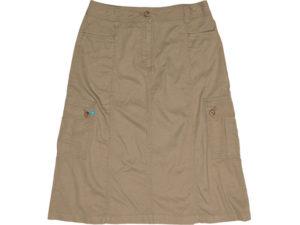 Safari Cargo Skirt