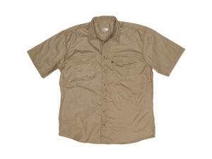 Short Sleeve Safari Shirt