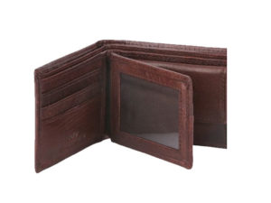 Small Multi Card With Coin Wallet
