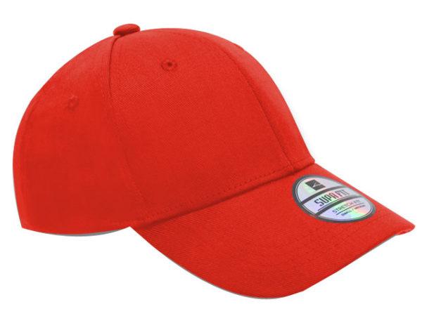 Supa Fit Baseball Cap