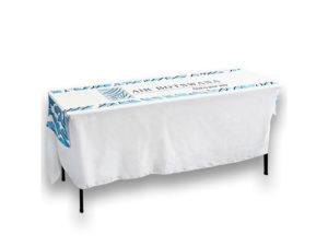 Tablecloth runner