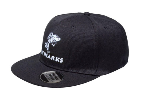 The Sharks Cap - Rugby Licence Headwear