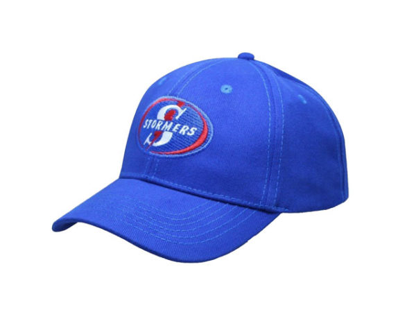 The Stormers Cap - Rugby Licence Headwear