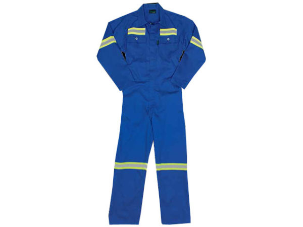Unbleached Boiler Suit